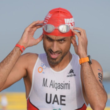 Mohammad AlQassimi (from UAE)